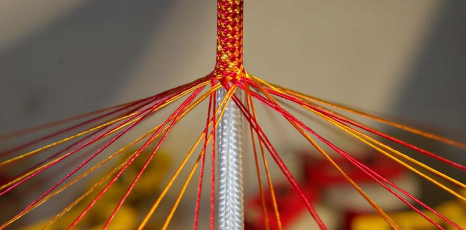 La corde, un outil élémentaire et incontournable ?