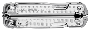 Leatherman Free P4, mais pourquoi ?