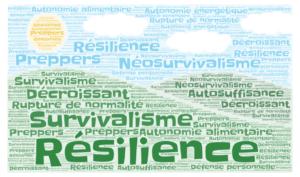 La mutation : Résilient, Néosurvivaliste, Survivaliste, Prepper …