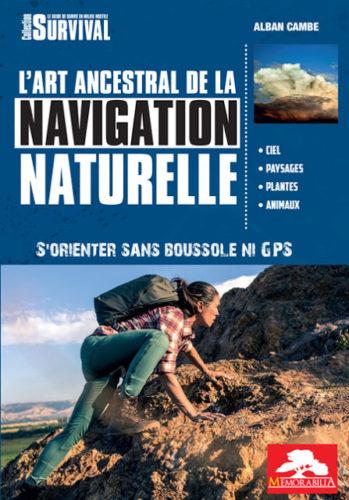 Navigation Naturelle Alban Cambe