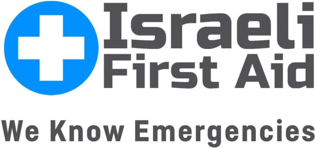 Israeli First Aid - Wireless Rechargeable Emergency Flashlight