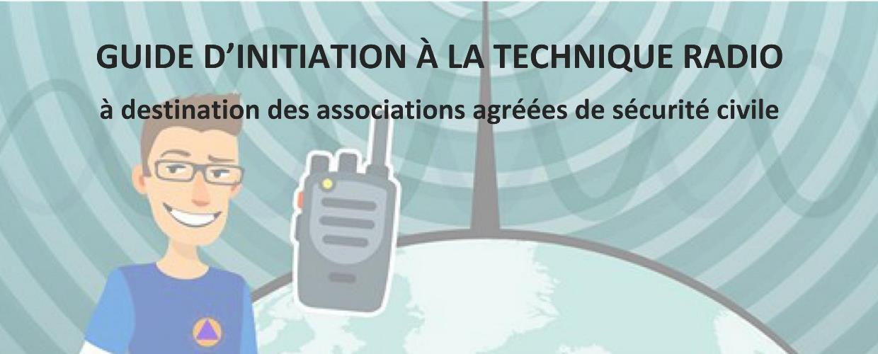 Guide d'initiation à la technique radio