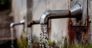 L'eau et l'autonomie hydrique