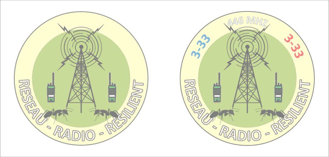 Le Réseau Radio Résilient Français