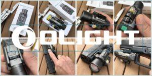 Read more about the article La lampe tactique Olight Baldr Pro – Nouvelle édition