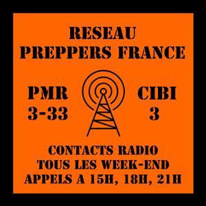 Réseau Preppers France