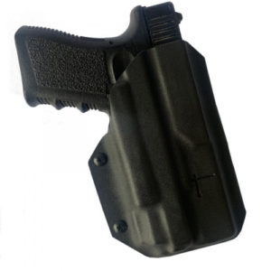 TRB Holsters Kydex Outsider