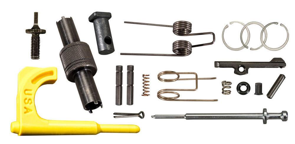 Read more about the article Accessoires et kit de réparations AR15