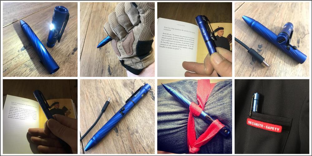 Read more about the article Olight O'Pen 2, Un stylo d'EDC