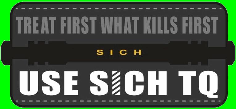 Use SICH TQ