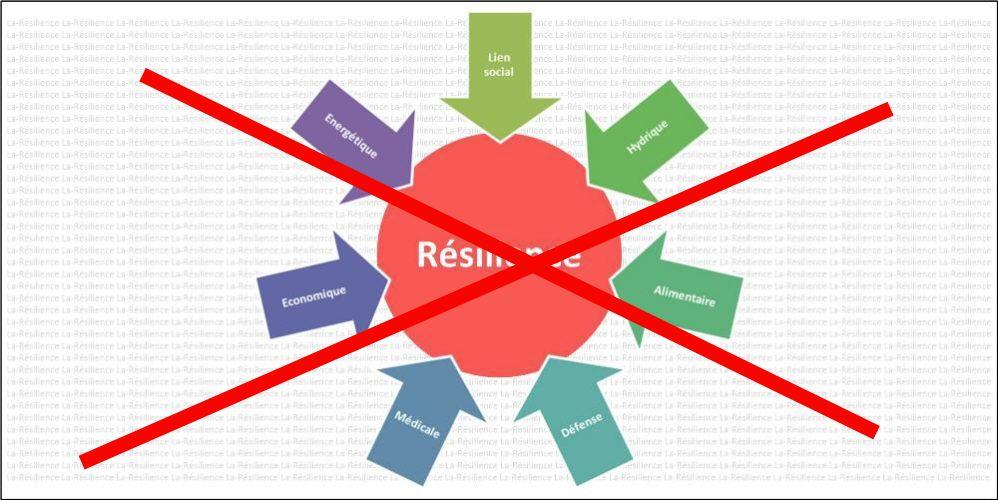 You are currently viewing Mémento de préparation de votre résilience