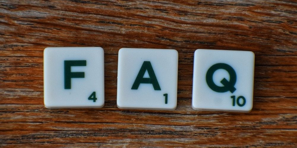 You are currently viewing Foire aux questions FAQ#1